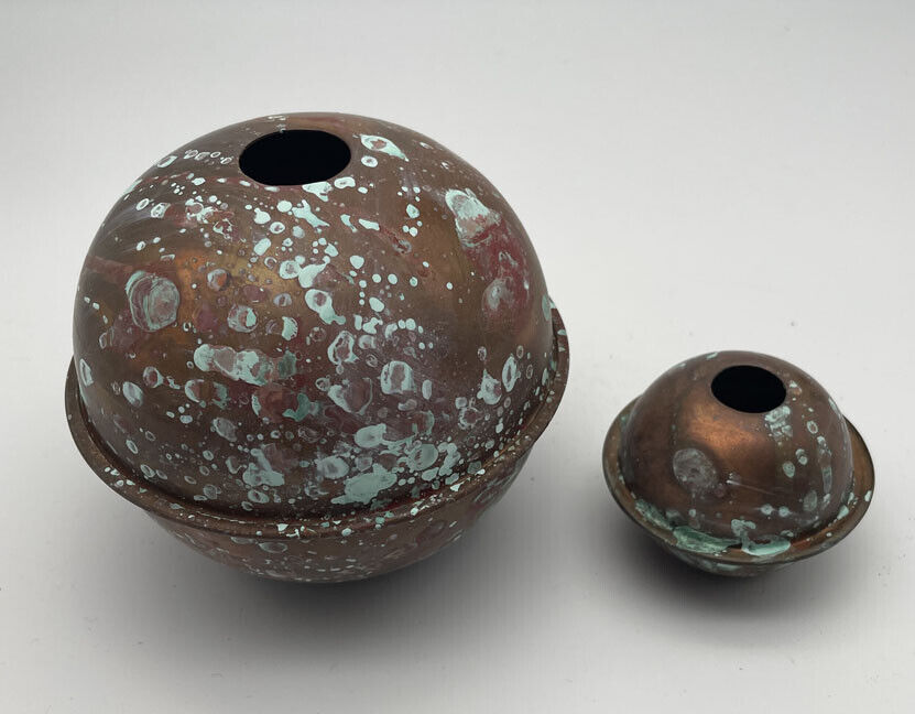 Weathervane Balls -