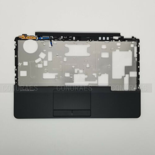 New Genuine Palmrest  W// Touchpad  0V2VR6 V2VR6 Cover For Dell  Latitude E7240