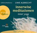 Innerwise Meditationen von Uwe Albrecht (2015)