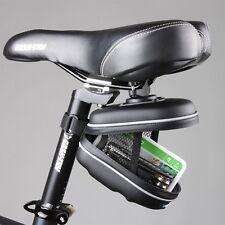 Roswheel 0.5L Bicycle EVA Saddle Bag Case Bike Repair Tools Pack Pocket for Bike