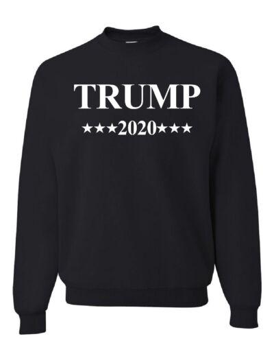 Trump 2020 MAGA Sweatshirt American President Republican Sweater