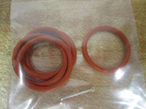 Rosemount 03311-0418-0004 O-Ring Kit 13B8805 X 012