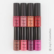 4x NYX Whipped Lip & Cheek Souffle in Plush Peluche Makeup Wlcs02