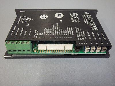 Servo amplifier USED C25A1B ADVANCED MOTION CONTROLS C25A1B