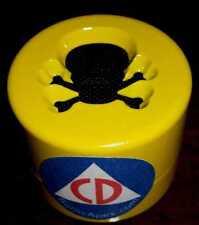 Cdv700 Geiger Counter Speaker Skull Cd V 700 Cdv 700 Or Victoreen Anton Lionel