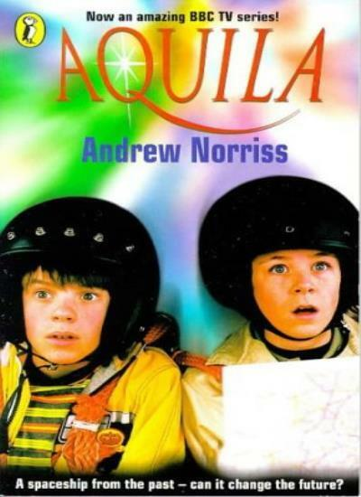Aquila By Andrew Norriss. 9780140383652
