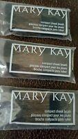 Mary Kay Cheek Brush Lot Of 3