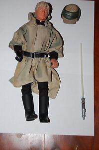 Luke Skywalker Endor - Échelle de 1/6 de la série Wars, échelle 1/6 Personnaliser le spectacle  -hasbro-star Wars 1/6 Scale Customize Side Show