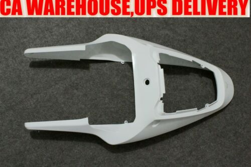 ABS Injection REAR TAIL FAIRING Cowl for Honda CBR 954RR 2002-2003 unpainted NEW