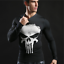 Mens-Compression-Superhero-Top-Base-Layer-Gym-Long-Sleeve-Shirt-Running-Thermal thumbnail 58