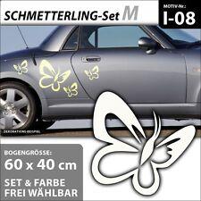 Schmetterling Auto Aufkleber Butterfly Car Tattoo Sticker Autoaufkleber . I-08