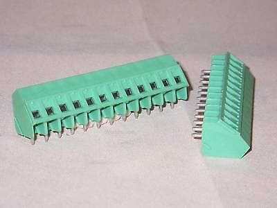 5 block PHOENIX CONTACT 1713024 SMKDS 3//2 PCB term