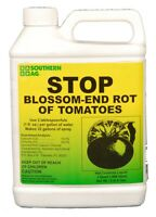 Stop Blossom-end Rot Of Tomatoes- Solves Calcium Deficiency - 32 Oz