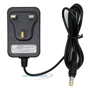 New-DC-12V-2A-24W-Power-Supply-AC-Adaptor-For-3528-5050-Led-Strips-UK-Plug