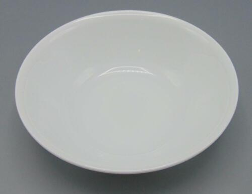 """Corning Ware Corelle Winter Frost White 8/"""" Round Vegetable Bowl"""