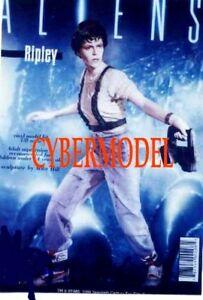 """36/""""Alien FACE HUGGER Classic Style Sci-Fi Thriller Movies Vinyl Model Kit 1//1"""