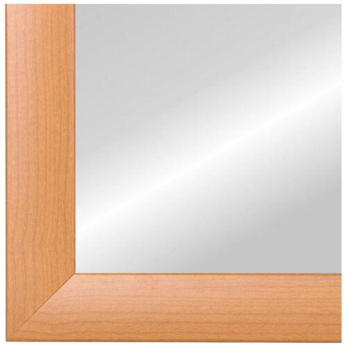 OLIMP Spiegelrahmen 65 x 120 cm Spiegel Wandspiegel Badspiegel Top Qualität