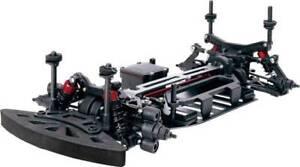 Reely-TC-04-Onroad-Chassis-1-10-RC-Modellauto-Elektro-Strassenmodell-Allradantri