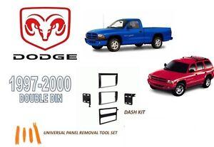 image is loading dodge-1997-2000-durango-1998-2000-dakota-double-