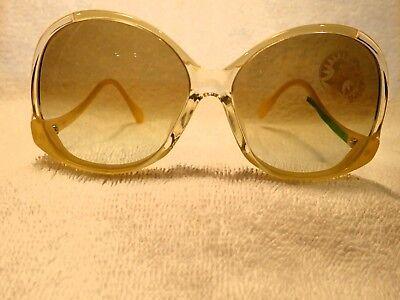 1976 Reverse Tempel Sonnenbrille Neostyle Sunart 955 Neu Niemals Weich Und Leicht deutschland