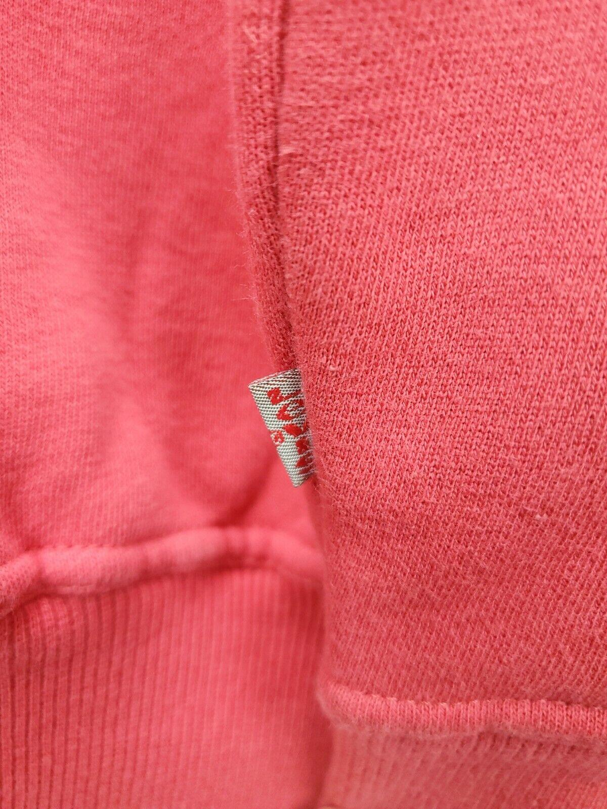 Vintage Levis Big E Sweatshirt Mens Size Large Re… - image 4