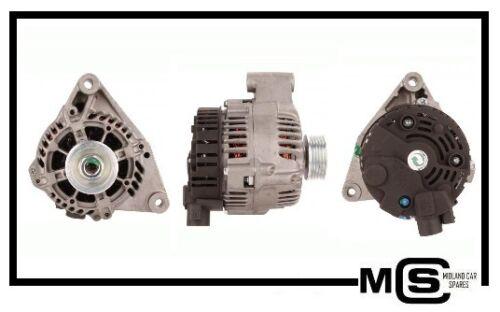 New OE spec Citreon Berlingo 1.4 96-02 /& Saxo 1.0 1.1 96-03 Alternator