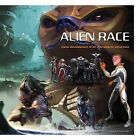 Alien Race: Visual Development of an Original Intergalactic Adventure by Design Studio Press (Paperback, 2008)