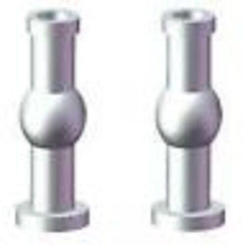 HURRAX hs1008 articulation à boule 10 - 22 - 5 sans rouille-Nouveau/OVP