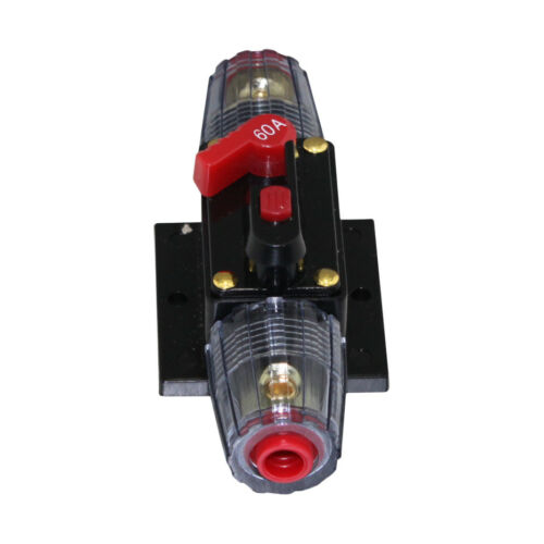 A4A Us Shipping 30A Car Audio Circuit Breaker Fuse For 12V Protection Cb2-30A