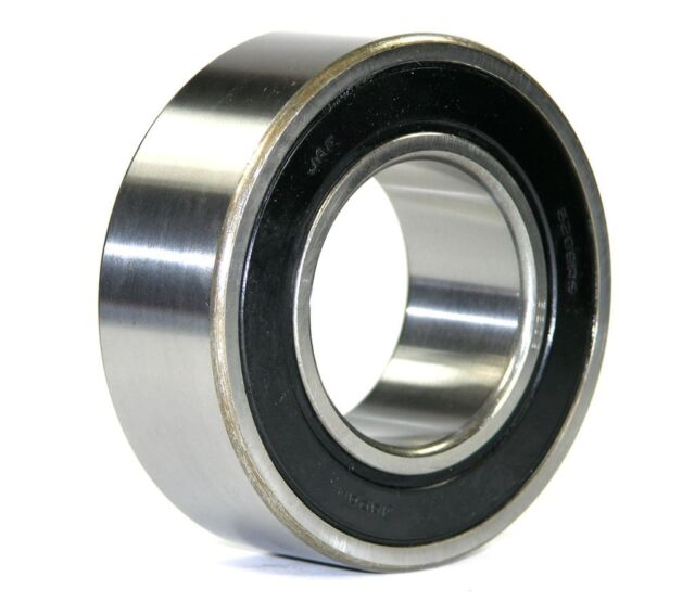 6211 Ball Bearings 55mm x 110mm x 21mm Open Bearing