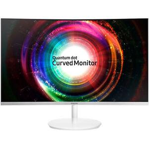 Samsung-C32H711-32-034-QLED-LCD-Curved-Gaming-Monitor-QHD-2560x1440-FreeSync-VA