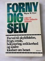 forny dig selv