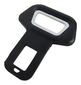 Universal Gurtadapter Gurt Alarm Stopper Gurtwarner Gurtstecker + Flaschenöffner