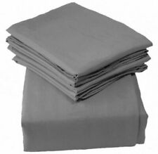 Cuddles Collection Cot Fitted Terry Sheets White, Pack of 2