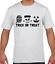 miniature 2 - Halloween Trick or Treat Kids T-Shirt Funny Halloween Boys Girls Tee Top