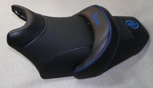 Sitzbezug für Yamaha V-Max 1200 VMX12 Sitzbankbezug Bezug GERN-KAUFEN