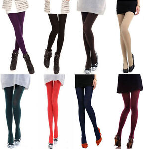 1Pair-Women-Thick-Warm-Autumn-Winter-Stockings-Cashmere-Socks-Pantyhose-Tights