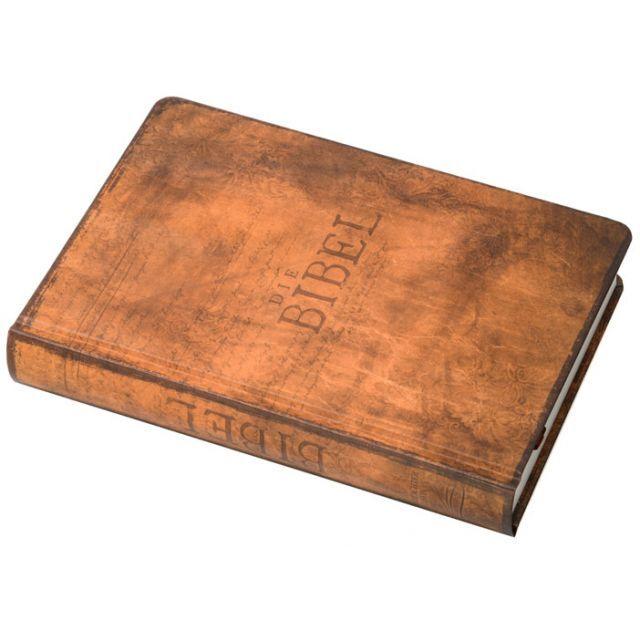 Schlachter Bibel Epub