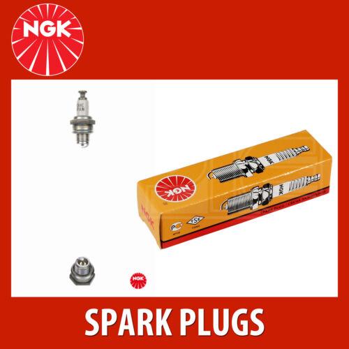 NGK Cm6 Cm-6 5812 () X 6-RC bougie DL50, dle55, DL100, dle111