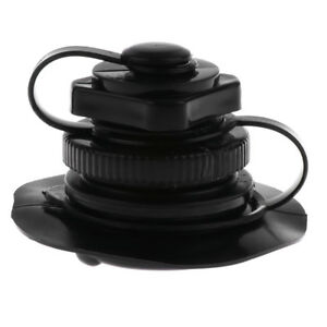 Inflatable Rib Air Valve Pump Twist Lock For Mattress Airbed Raft Boat Vent