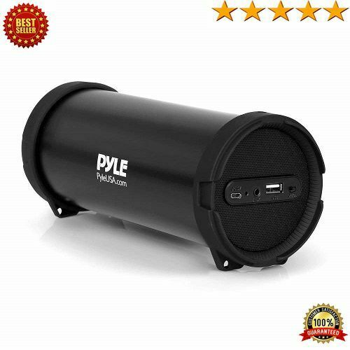Loudest Bluetooth Speaker System Outdoor Wireless Loud Waterproof Large Best New Ebay