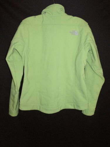 Women's Apex Small Green Windstopper North Soft The Face Shell Nyz21 Jacket fxqg8na