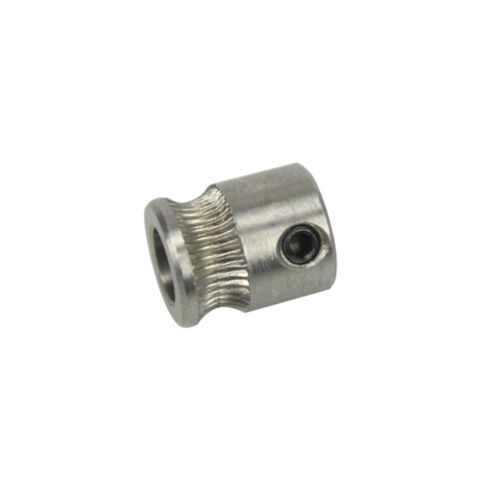 MK8 9x5x1 Direct Drive Extruder Hobbed Gear 1.75mm Filament 3D Printer