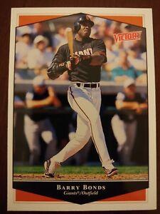 Barry-Bonds-1999-GIANTS-Upper-Deck-Victory-356