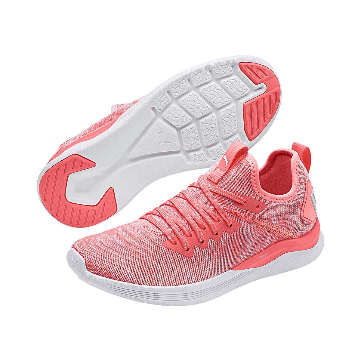 Puma Ignite Flash Flash Flash Evoknit Zapatillas Jogging Mujer Zapatos para Fitness 190511  más orden