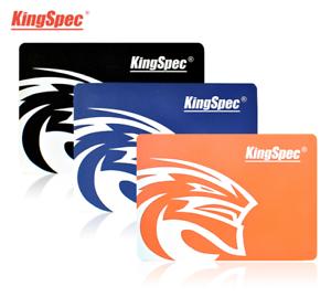 "KingSpec SSD 2.5"" Hard Drive SATA2 SATA3 Internal Solid State Drive HDD Disco"