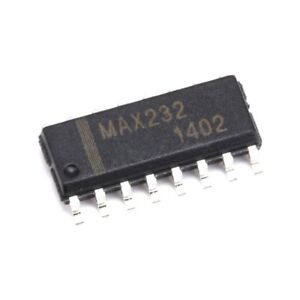 10pcs SP3232EEN-L//TR patch SOP-16 new genuine RS232 transceiver