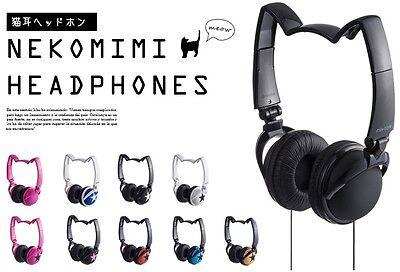 mix-style nekomimi headphones Cosplay Costume Cat Ear [Japan import] [F/S]