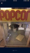 Popalot Commercial Popcorn Machine