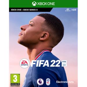 FIFA 22 XBOX ONE/SERIES X EU